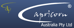Capricon Australia Equine Products