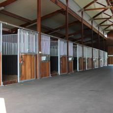 Quality European Stables