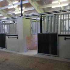 Stables 3